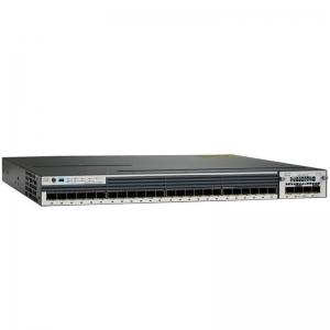 Коммутатор Cisco Systems Catalyst 3750X 24 Port GE SFP IP Services