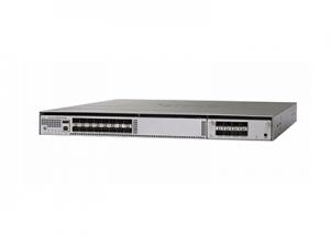 Коммутатор Cisco Catalyst 4500-X 24 Port 10G IP Base, Front-to-Back, No P/S