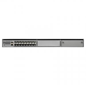 Коммутатор Cisco Systems Catalyst 4500-X 16 Port 10G IP Base, Back-to-Front, No P/S