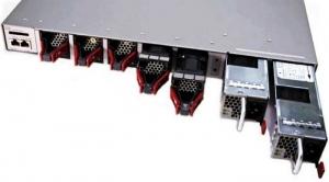 Коммутатор Cisco Systems Catalyst 4500-X 40 Port 10G Ent. Services, Frt-to-Bk, No P/S