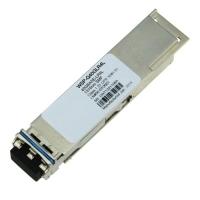 Оптический модуль (трансивер)  Cisco Systems QSFP 40G Ethernet - LR4 Lite, LC, 2KM Original