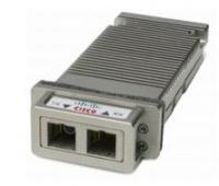 Оптический модуль (трансивер)  Cisco Systems 10GBASE-ER X2 Module Original
