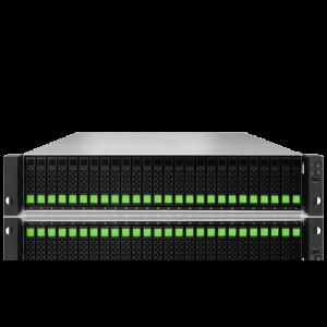 QSAN XCubeUnified Storage XN8026D
